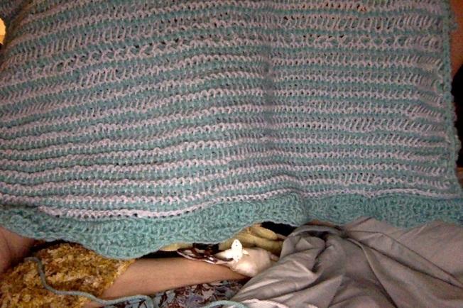 crochetbabyblanket